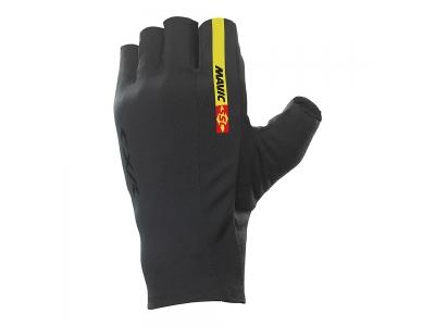 GUANTES CXR Ultimate Black/Yellowmavic