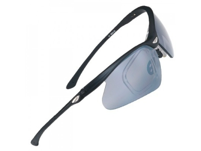 GAFAS BBB OPTIVIEW BSG-33 NEGRO MATE BSG-33
