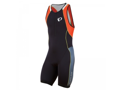 TRAJES TRIATHLON ELITE IN-R-COOL® NEGRO/ROJO
