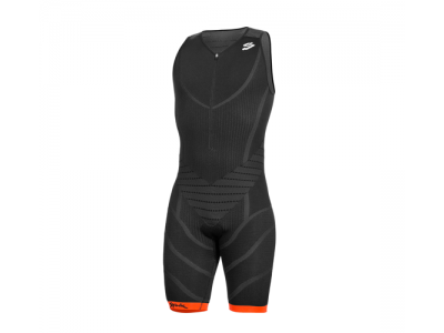 TRAJE TRIATLON LONG DISTANCE SIN MANGAS