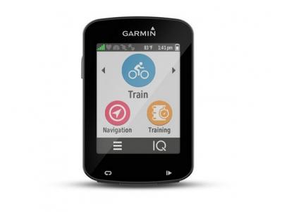 GPS GARMIN EDGE 820