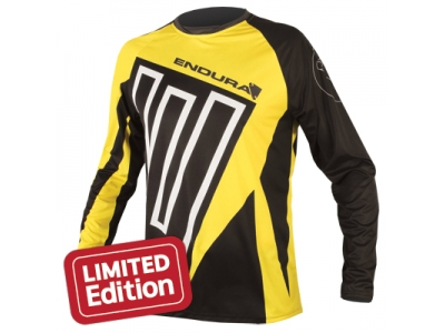 ENDURA CAMISETA ENDURO DESCENSO