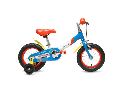 BICI DAHON KIDS BIKE AZUL